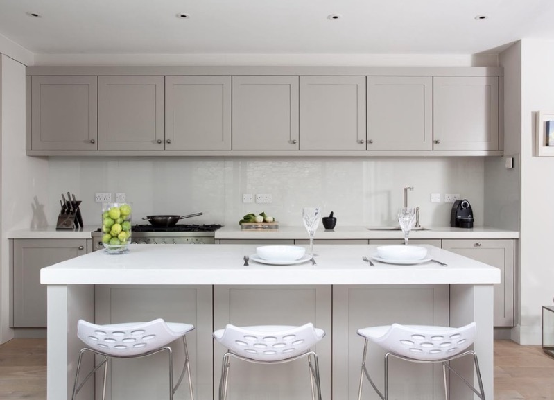 Kitchen Cabinet Designs | Kitchen Cabinet Designs in Barrington