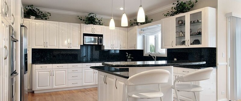 Black Kitchen Cabinets Black Kitchen Cabinets For Sale