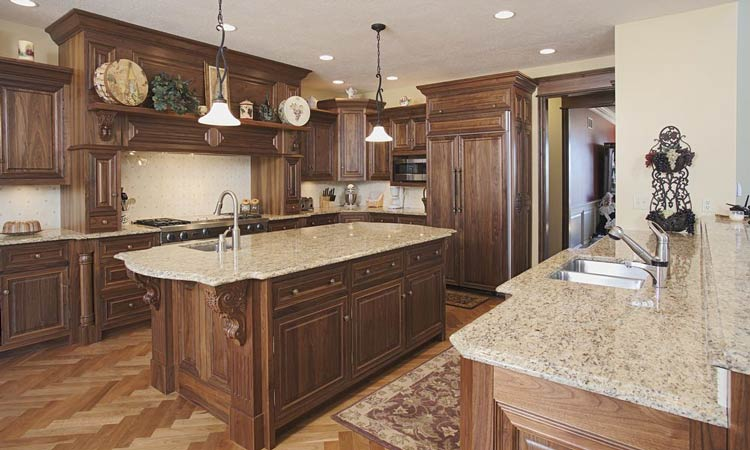 Custom Kitchen Cabinets | Buy Custom Kitchen Cabinets in ...